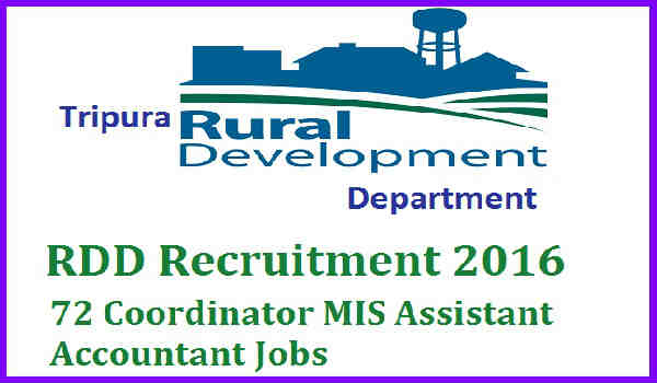 RDD-Recruitment-2016