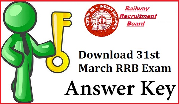 RRB-Answer-Key