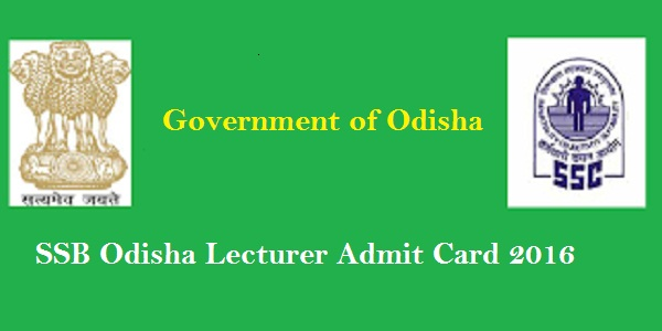 SSB-Odisha-Admit-Card-2016