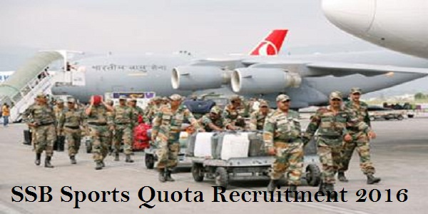 SSB-Sports-Quota-Recruitment-2016