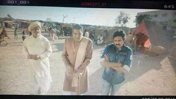 Sardaar-Leakage-Tension