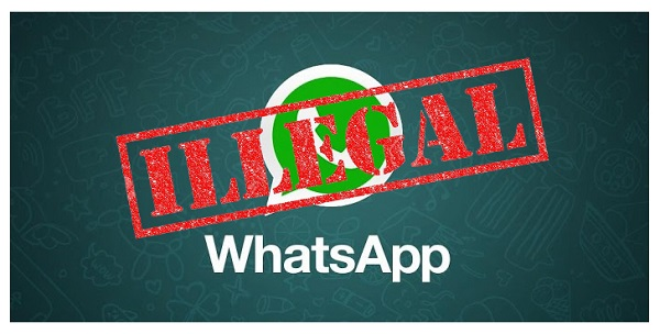 WhatsApp End-To-End Encryption-Trouble