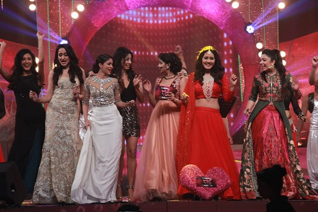 Zee Telugu Apsara Awards 2016 Photos (1)