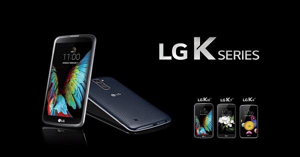 lg-k-series