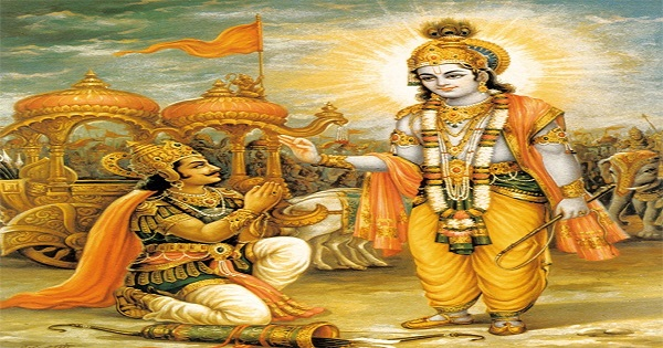 mata in mahabharata