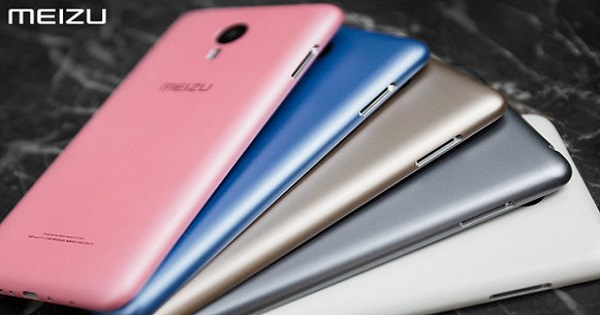 meizu m3 features