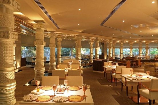 1857 Restaurant