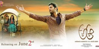 A Aa Movie Review