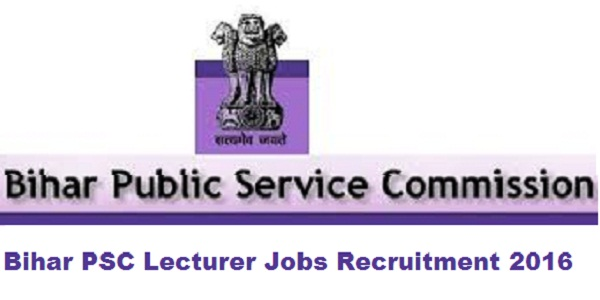 Bihar-PSC-Recruitment-2016