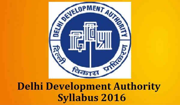 DDA-Syllabus-2016
