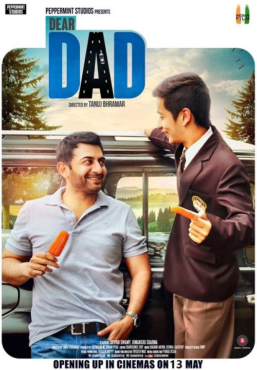 Dear-Dad-Hindi-Movie-Review-Rating