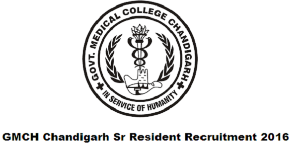 GMCH-Chandigarh-Recruitment-2016