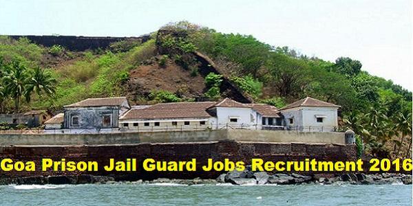 Goa-Prison-Recruitment-2016