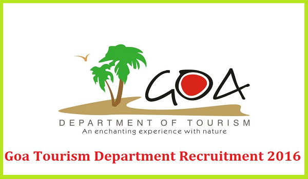 Goa-Tourism-Department-Recruitment-2016