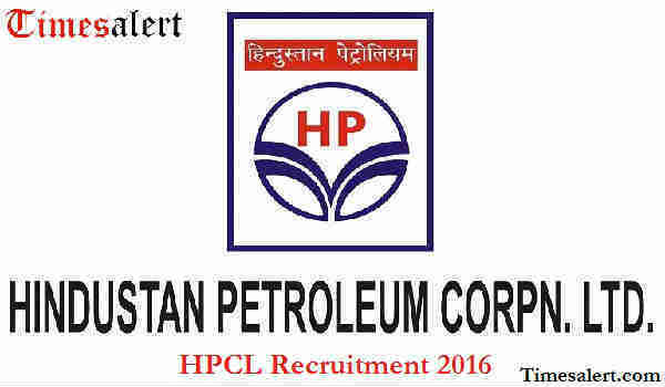 HPCL-Notification-2016