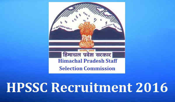 HPSSC-Recruitment-2016
