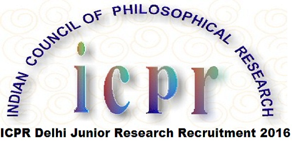 ICPR-Delhi-Recruitment-2016