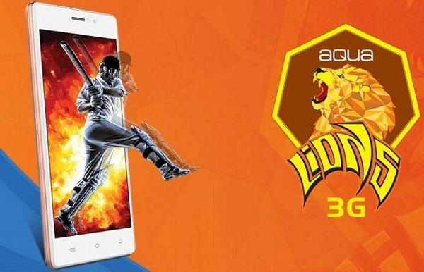 Intex-Aqua-Lions-Series-3G