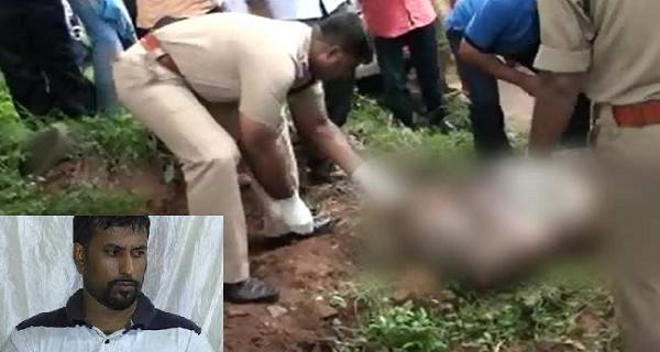 Kerala techie kills father