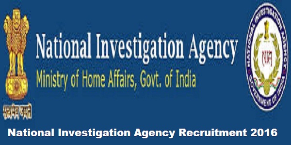 NIA-Recruitment-2016