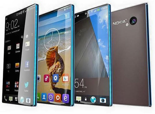 Nokia Android 2016 Smartphones