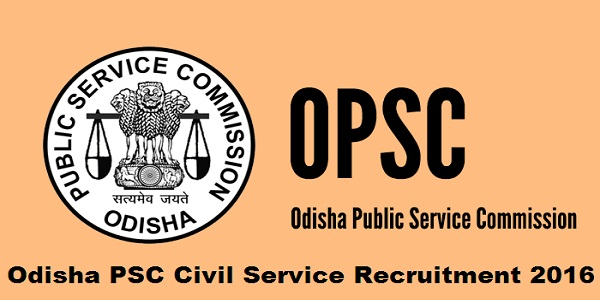 OPSC-Recruitment-2016