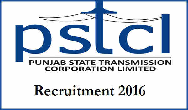 PSTCL Notification 2016