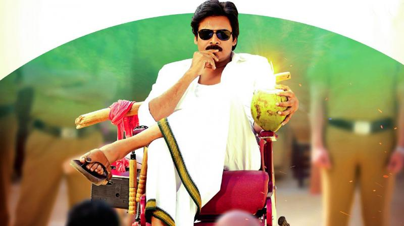 remuneration of Pawan Kalyan