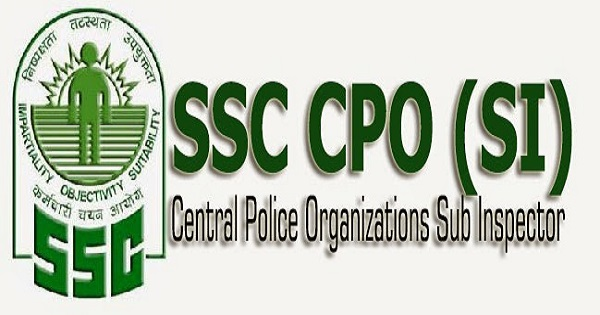SSC CPO Re-Exam Admit Card 2016