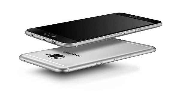 Samsung Galaxy C7 Specifications