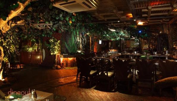 Serengeti Restaurant