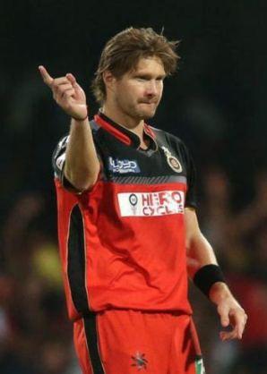 Shane Watson (RCB)