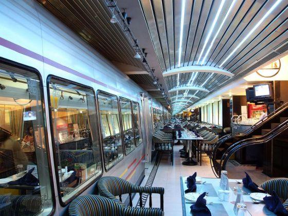 Silver Metro Restaurant