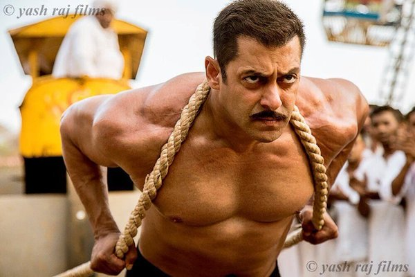 Sultan Movie Theatrical Trailer