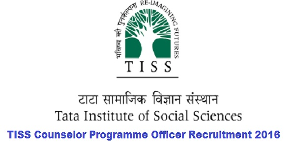 TISS-Recruitment-2016