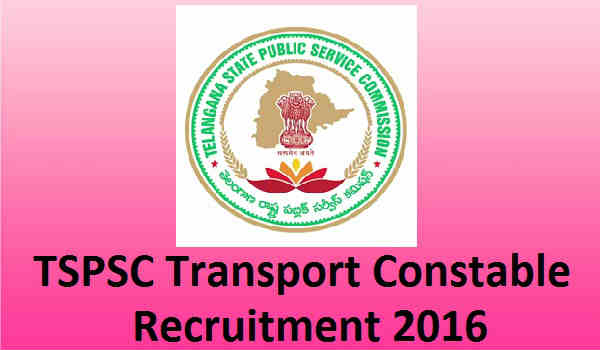 TSPSC-Transport-Constable-Recruitment-2016