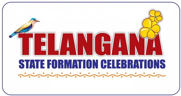 Telangana Formation Day 2016