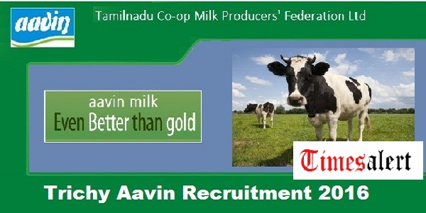 Trichy-Aavin-Recruitment-2016