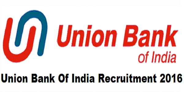 Union-Bank-Of-India-Recruitment-2016