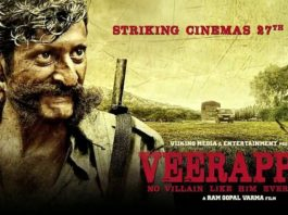 Veerappan-Hindi-Movie-Review