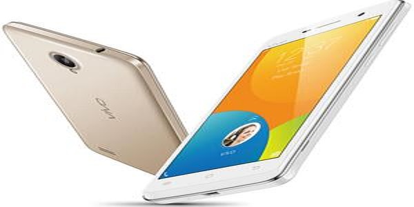 Vivo Y21 smartphone features