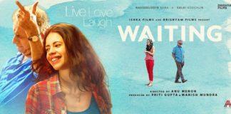 Waiting Hindi Movie Review Rating