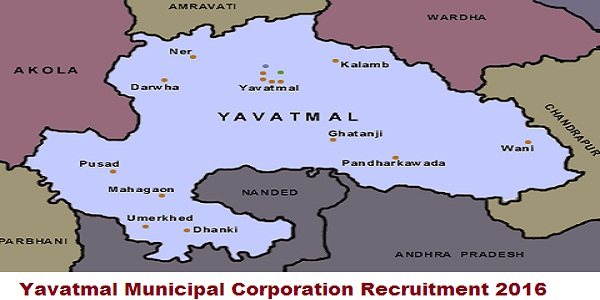 Yavatmal-Municipal-Corporation-Services-Jobs-2016