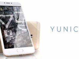 Yu Yunicorn Specifications