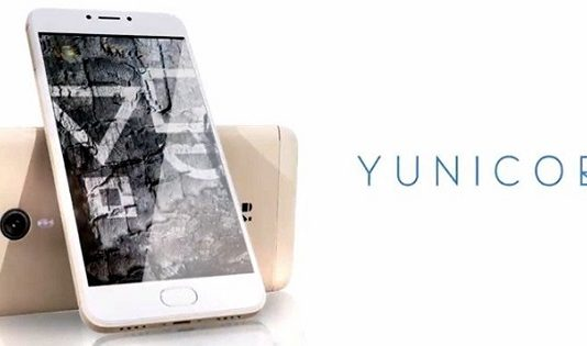 Yu Yunicorn Specifications