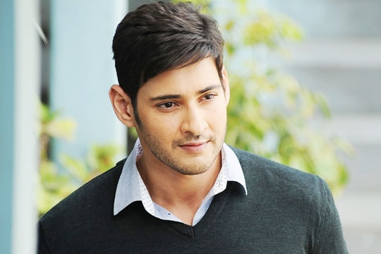 remuneration of Mahesh babu