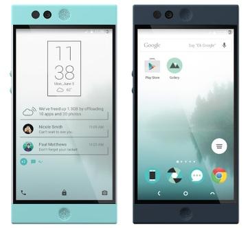 nextbit-robin smartphone features