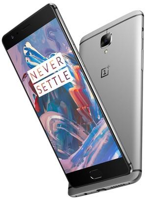 oneplus-3 smartphone features