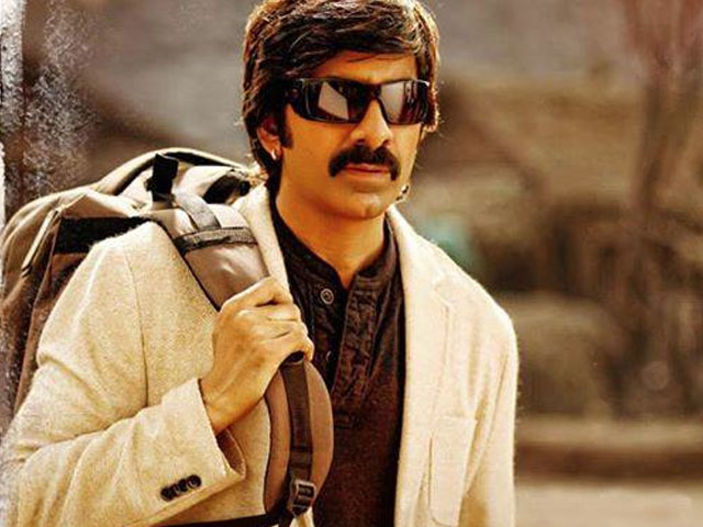 remuneration of ravi teja