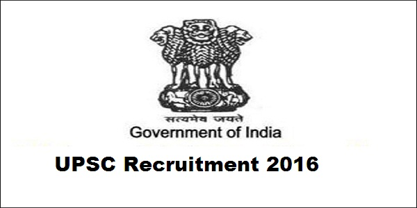 Image result for UPSC Recruitment